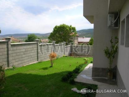 Newly built 3 bedroom house in Bulgaria garden 2