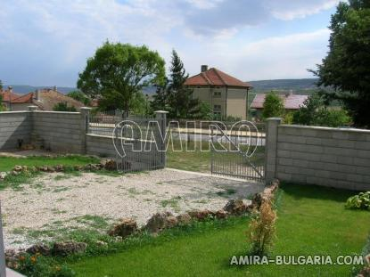 Newly built 3 bedroom house in Bulgaria garden 3