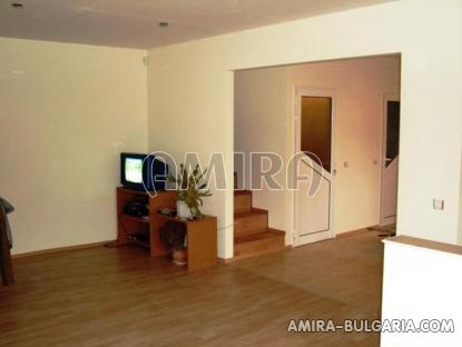 Newly built 3 bedroom house in Bulgaria living room