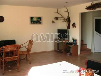 Newly built 3 bedroom house in Bulgaria living room 2