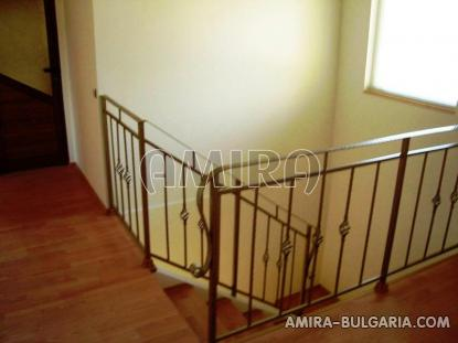 Newly built 3 bedroom house in Bulgaria stairs