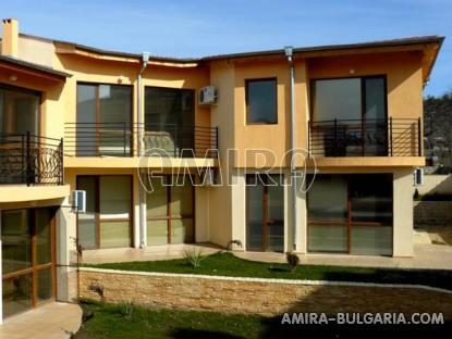 Furnished semi-detached bulgarian house 4 km from the beach front 2