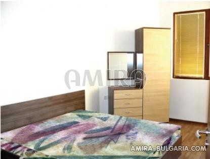 Furnished semi-detached bulgarian house 4 km from the beach bedroom