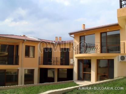 Furnished semi-detached bulgarian house 4 km from the beach front 6