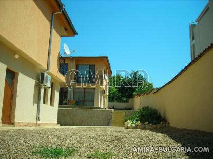 Furnished semi-detached bulgarian house 4 km from the beach side 2