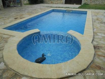 Furnished house near Albena 11