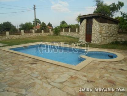 Furnished house near Albena 12