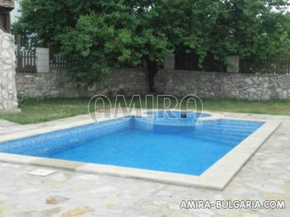 Furnished house near Albena 13