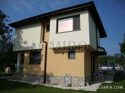 Furnished house in Bulgaria 12 km from the beach side