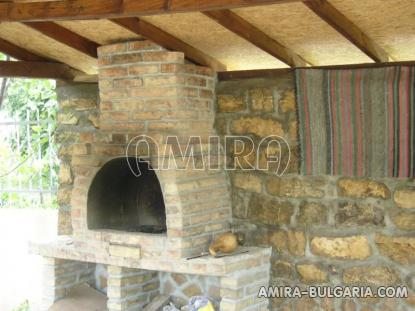Renovated town house in Bulgaria BBQ 2