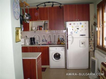 Furnished house 10km from Varna kitchen