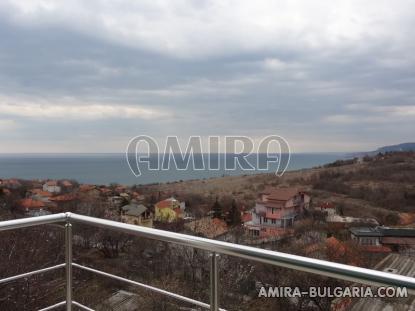 Furnished sea view villa in Balchik 1