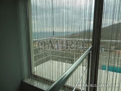 Furnished sea view villa in Balchik bedroom