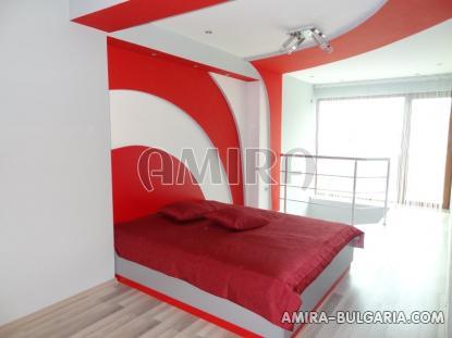 Furnished sea view villa in Balchik bedroom 5