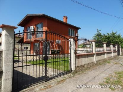 New house in Bulgaria 8 km from the beach 3