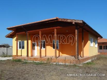 Two bedroom house 2