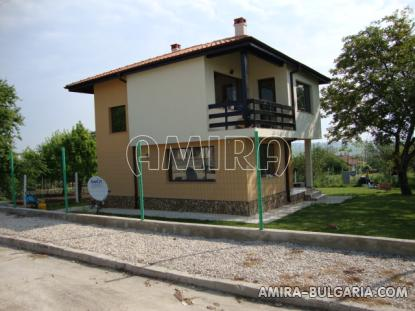 Furnished house in Bulgaria 12 km from the beach side 2