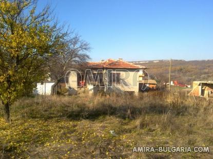Stone house in Bulgaria 7 km from the beach garden 5