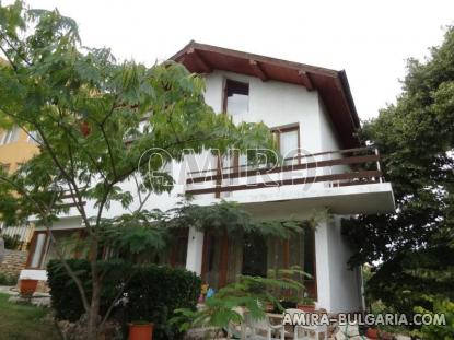 Furnished sea view villa near the beach 10