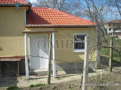 Renovated holiday home 6 km from the beach side 5