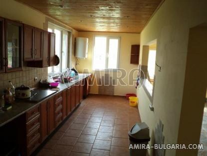 Renovated house 25 km from Varna kitchen