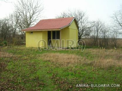 New house in Bulgaria near the beach front 5