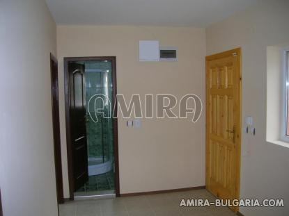 Massive 3 bedroom house 7 km from Balchik entry hall