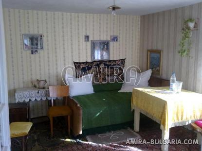 House in Bulgaria 4 km from the beach room