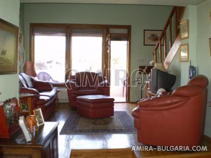 Furnished house 10km from Varna living room 3