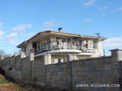 Furnished house 5km from Kamchia beach 2