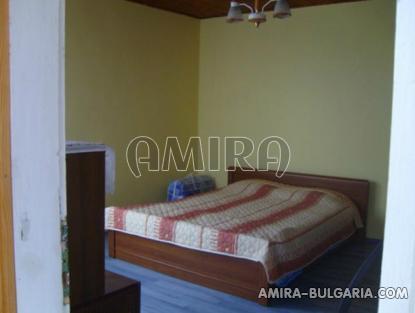 Bulgarian holiday home near a lake bedroom
