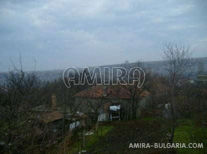 Bulgarian holiday home near a lake view