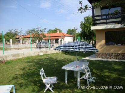 Furnished house in Bulgaria 12 km from the beach garden 2