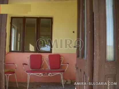 Stone house in Bulgaria 7 km from the beach entry hall