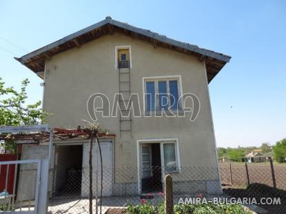 Bulgarian home 39km from the beach side
