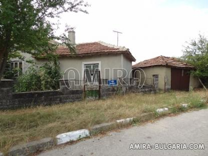 House in Bulgaria 18km from the beach 1
