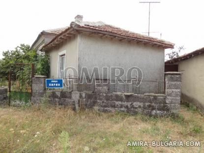House in Bulgaria 18km from the beach 4