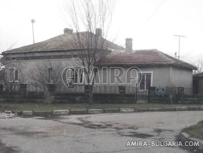 House in Bulgaria 18km from the beach side