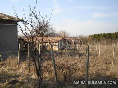 House in Bulgaria 9km from Balchik garden
