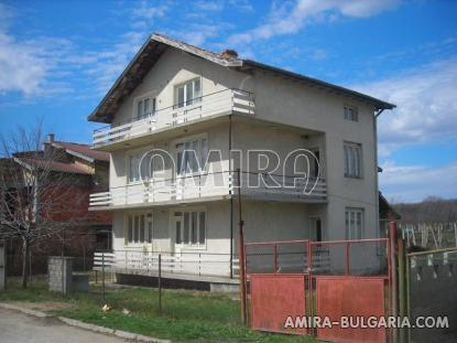 Bulgarian house near the beach front 2