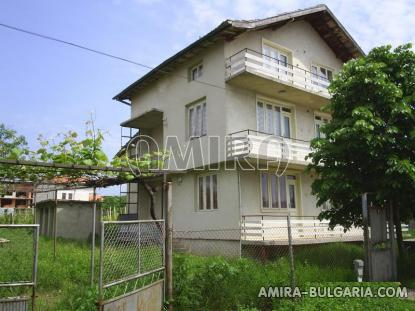 Bulgarian house near the beach front 4