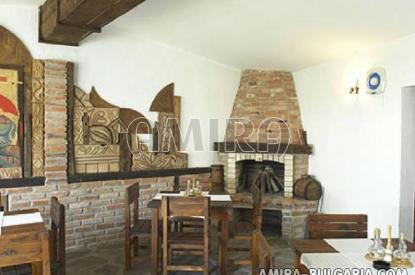 Family hotel in Kranevo BBQ