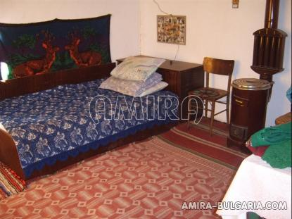 House in Bulgaria bedroom