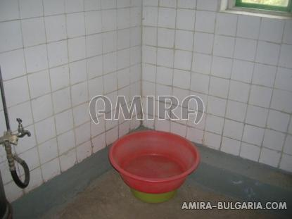 House in Bulgaria shower
