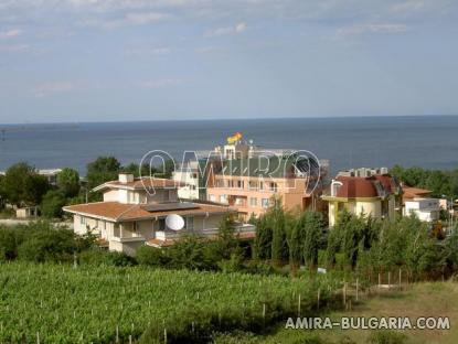 Family hotel in Bulgaria sea view 2