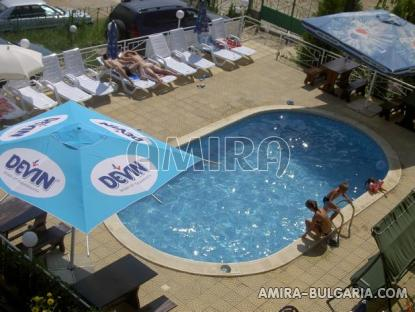 Family hotel in Bulgaria swimming pool