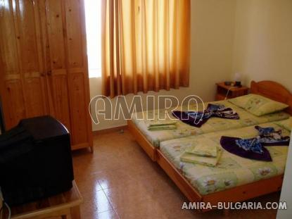 Family hotel in Bulgaria bedroom 2