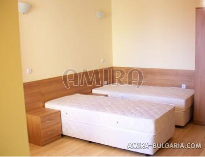 Family hotel in Varna Bulgaria bedroom 3