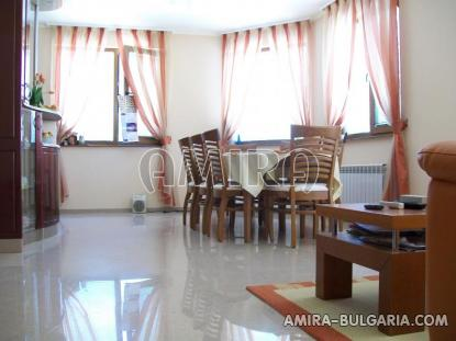 Family hotel in Varna Bulgaria living room