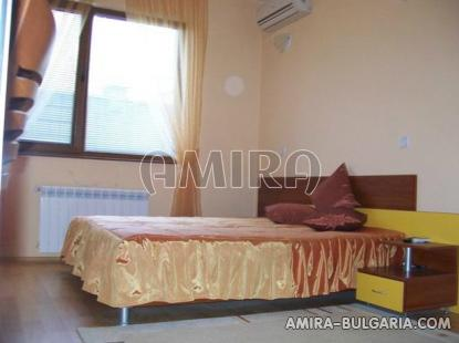 Family hotel in Varna Bulgaria bedroom 2